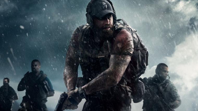 Ubisoft vai revelar novo Tom Clancy's Ghost Recon na quinta (9)