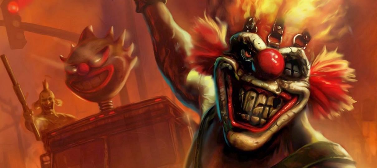 Série de TV de Twisted Metal é confirmada pela Sony