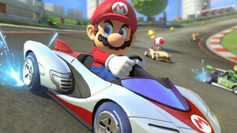 Vazamentos da versão mobile de Mario Kart revelam detalhes e imagens