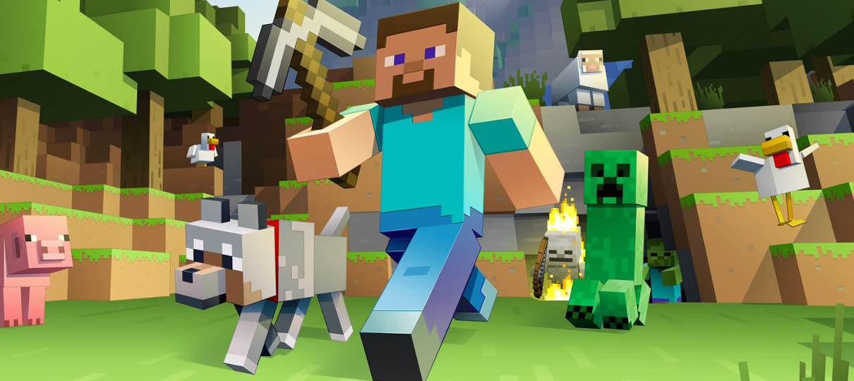 Versão original de Minecraft está gratuita para browsers