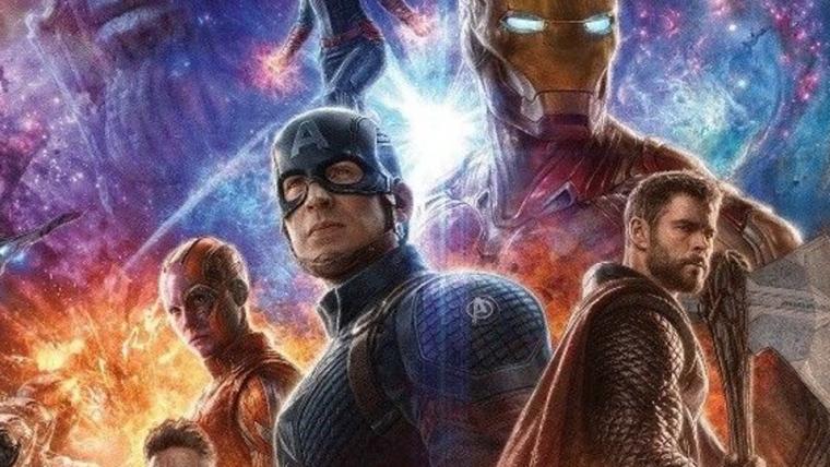 Disney é dona das 4 maiores bilheterias de 2019
