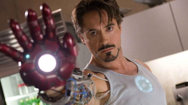 Vingadores: Ultimato | Atores aparecem cantando parabéns para o Homem de Ferro em vídeo