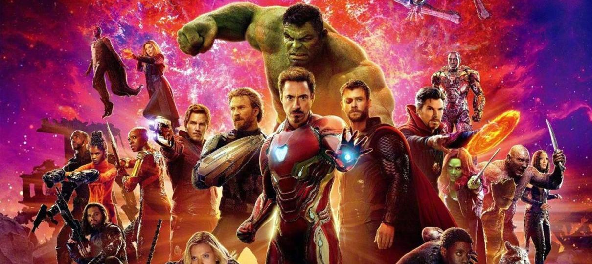 Com Vingadores: Ultimato, Universo Cinematográfico da Marvel acumula US$ 20 bilhões