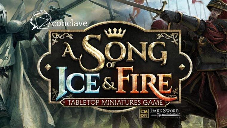 A Song of Ice & Fire | Jogo de miniaturas dá vida ao mundo de George R.R. Martin