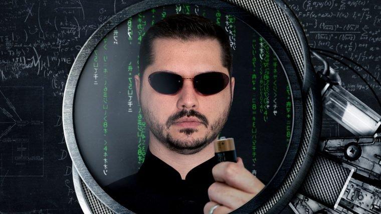 Explicando Matrix