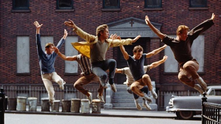 West Side Story | Novo filme de Steven Spielberg ganha data de estreia