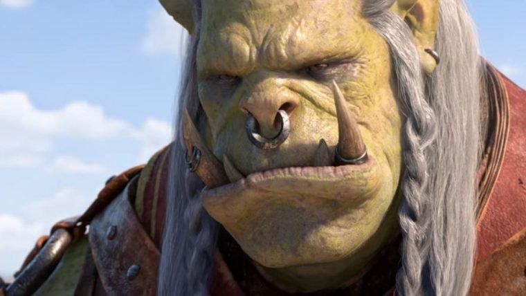 World of Warcraft | Saurfang tenta garantir um futuro para a Horda em novo vídeo