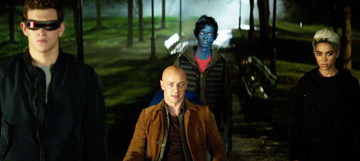 X-Men: Fênix Negra | Trecho mostra Professor X discutindo com Magneto