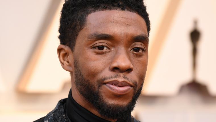 Chadwick Boseman será Yasuke, o primeiro samurai africano, em adaptação cinematográfica