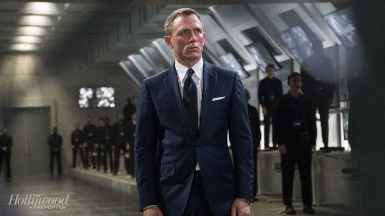 007   Título do próximo filme pode ter vazado