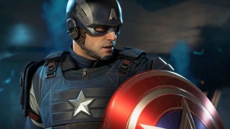 Marvel's Avengers | Vimos mais do gameplay do jogo, direto da E3 2019