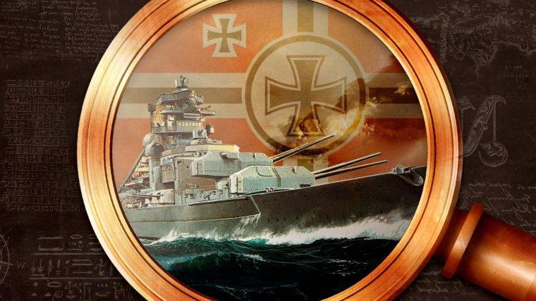 A Marinha Alemã na Segunda Guerra Mundial