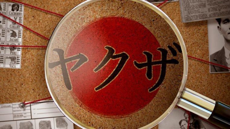 A História dos Yakuza no Japão