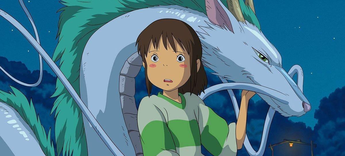 A Viagem de Chihiro estreia na China e vence Toy Story 4 na bilheteria