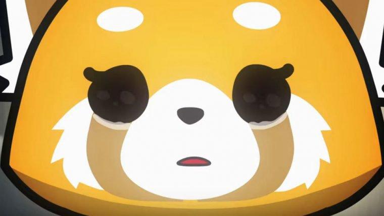 Aggretsuko tem problemas com a mãe em trailer da segunda temporada