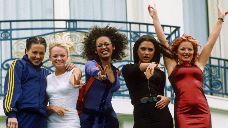 Spice Girls terão seu próprio filme animado