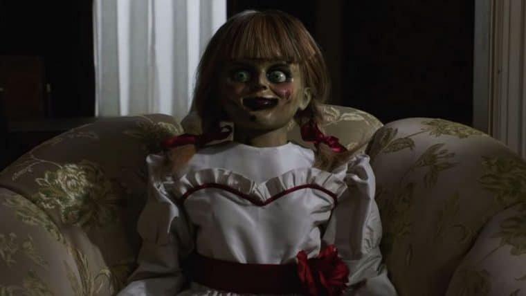 Annabelle 3: De Volta para Casa | Featurette apresenta a verdadeira filha dos Warren