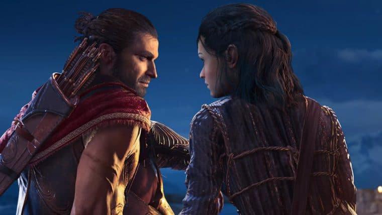 Modo de criação de missões e histórias é confirmado para Assassin's Creed Odyssey