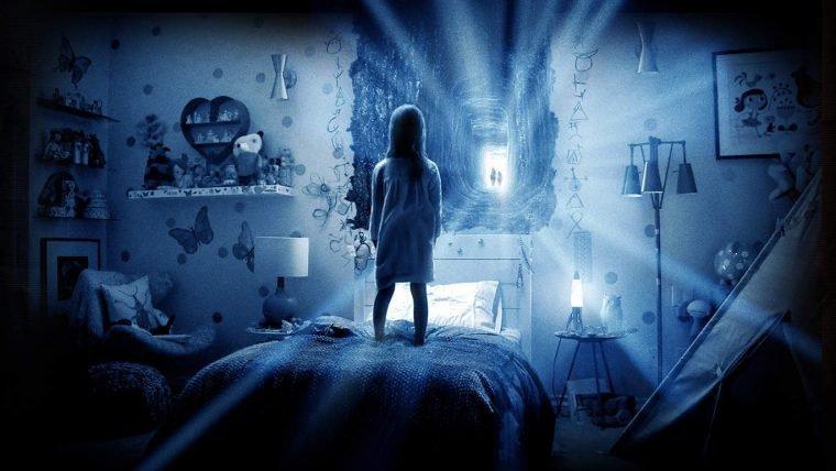 Atividade Paranormal | Paramount está desenvolvendo novo filme da franquia