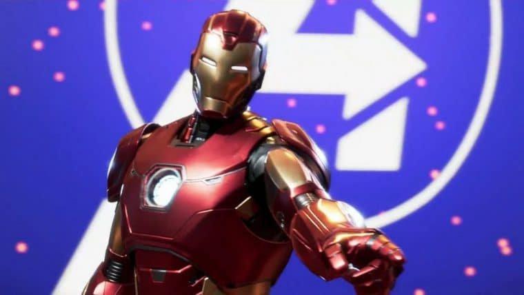 Marvel's Avengers é revelado com trailer empolgante