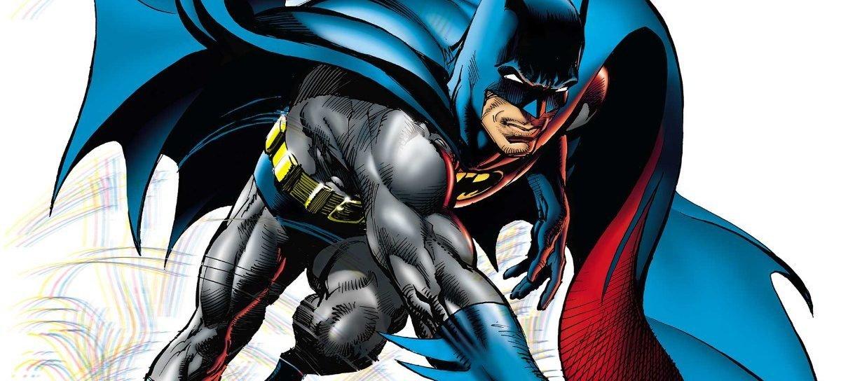 Batman vai ganhar estrela na Calçada da Fama