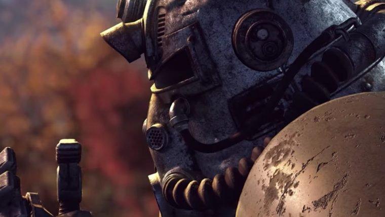Bethesda já sabia que Fallout 76 teria uma recepção negativa
