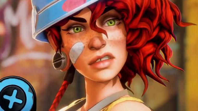Ninja Theory oficializa Bleeding Edge, seu novo jogo de combate multiplayer