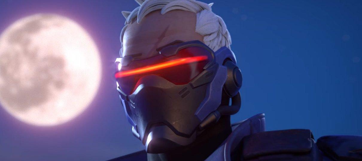 Blizzard anuncia duplo XP para Overwatch até a próxima segunda