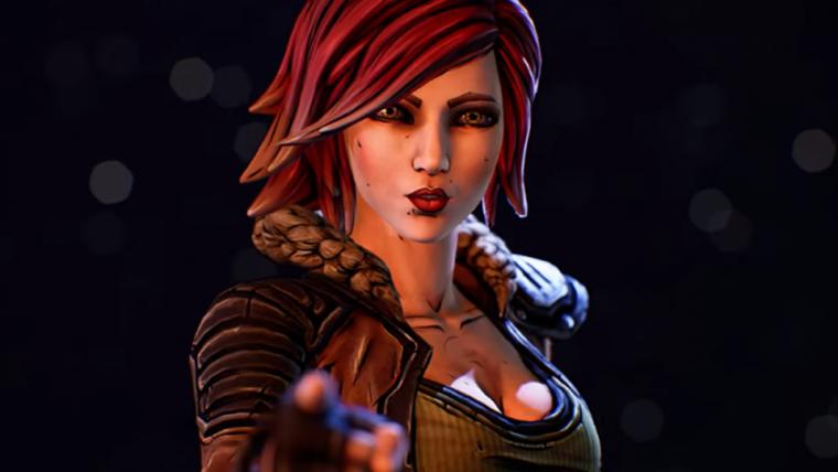 Borderlands 3 ganha novo trailer mostrando todo o poder das Siren