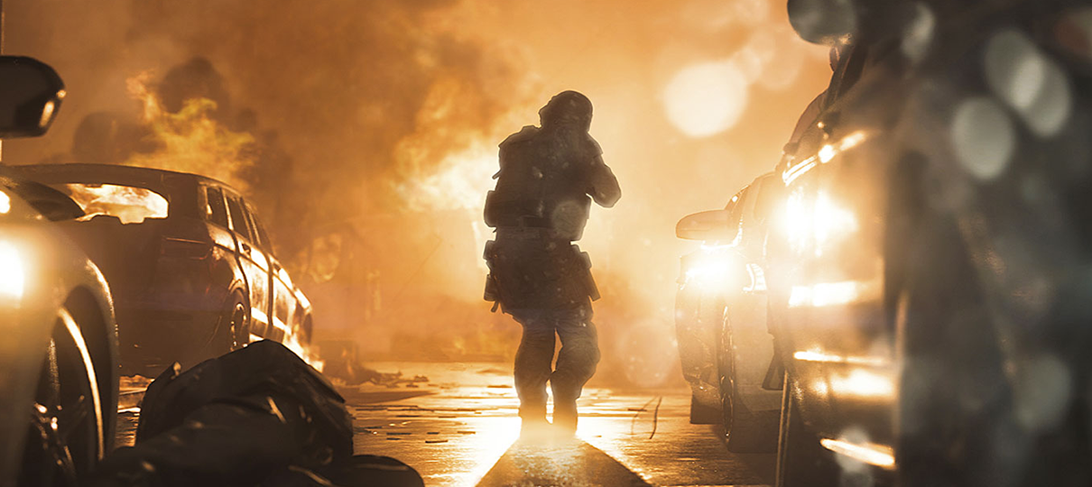 Call of Duty: Modern Warfare reflete mundo atual e terá sistema de escolhas