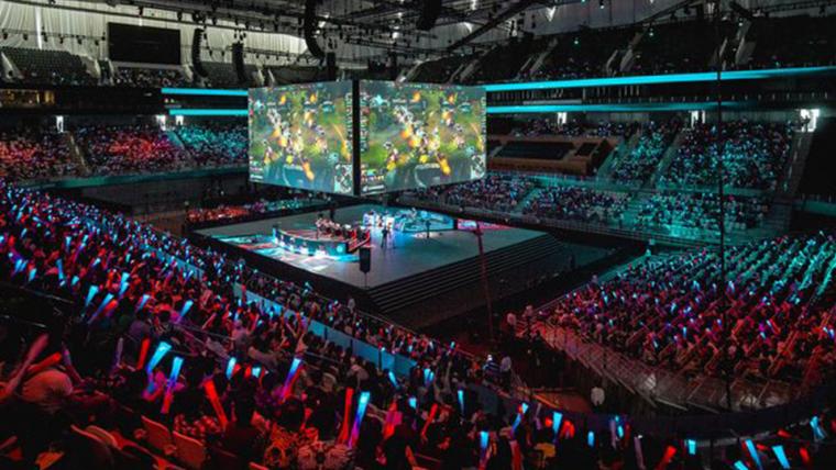 League of Legends | Final da segunda etapa do CBLoL 2019 será no Rio de Janeiro