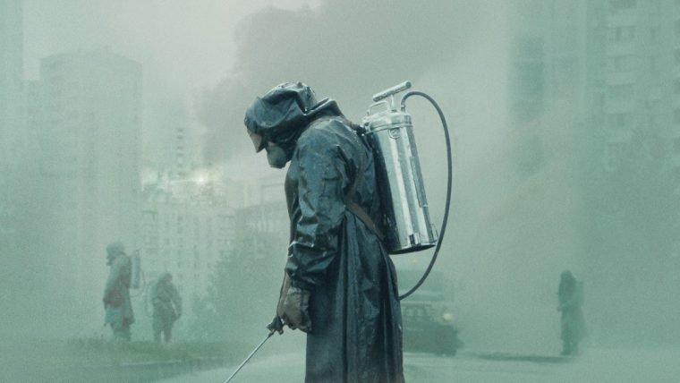 Chernobyl | Rússia vai produzir minissérie com sua própria versão da história