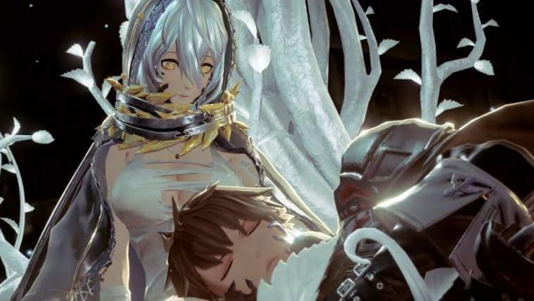 Code Vein   Novo trailer revela data de lançamento do jogo