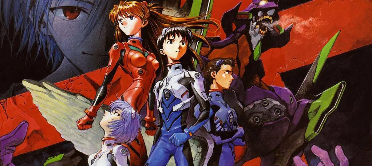 Neon Genesis Evangelion | Um guia básico para o universo de Evangelion