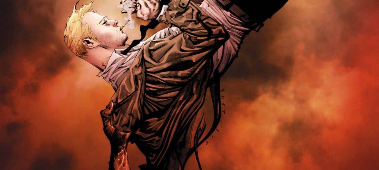 DC anuncia o fim do selo Vertigo