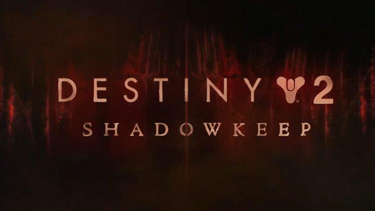 Cross-save entre plataformas é anunciado para Destiny 2