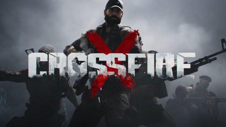 CrossfireX será lançado para Xbox One