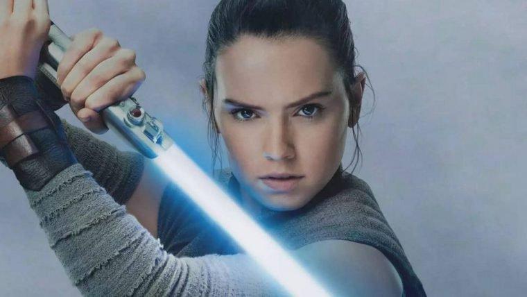 Star Wars | Daisy Ridley nega rumores de que estará na próxima trilogia