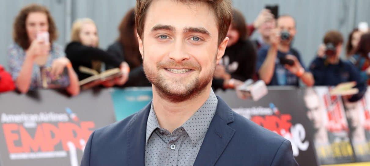 Unbreakable Kimmy Schmidt | Daniel Radcliffe estará no especial interativo da série