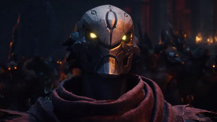 Darksiders Genesis é anunciado e ganha primeiro trailer com gameplay estilo Diablo