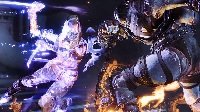 Destiny 2 ficará gratuito e será lançado no Steam