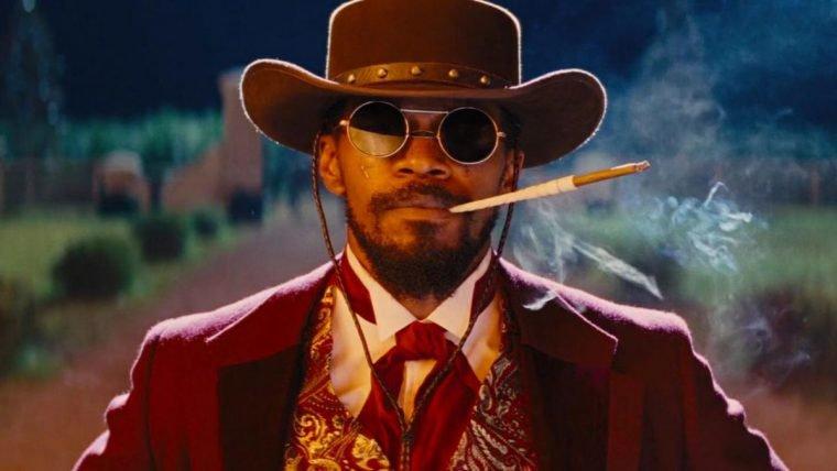 Tarantino está trabalhando em crossover de Django e Zorro, diz site