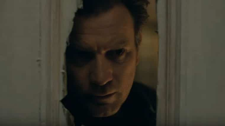 Doutor Sono | Confira o primeiro trailer da sequência de O Iluminado