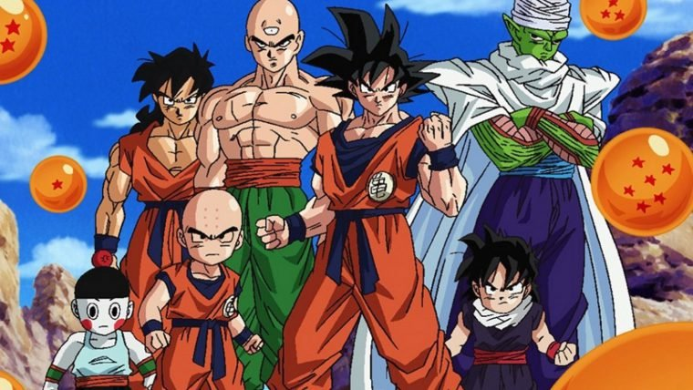 Dragon Ball Z | Toei vai celebrar 30 anos do anime na SDCC 2019
