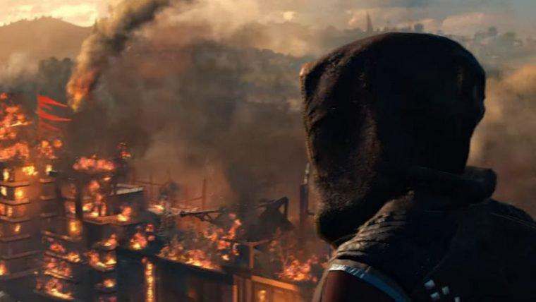 Dying Light 2 traz caos e destruição em novo trailer