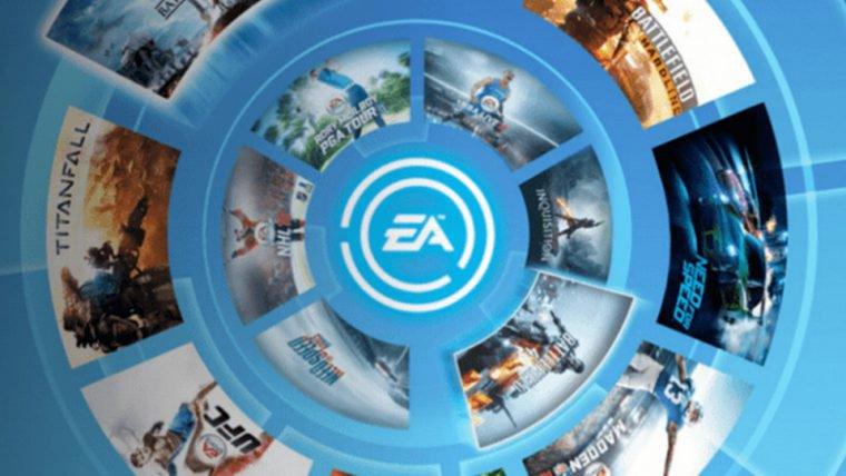 EA Access chega ao PlayStation 4 no final de julho