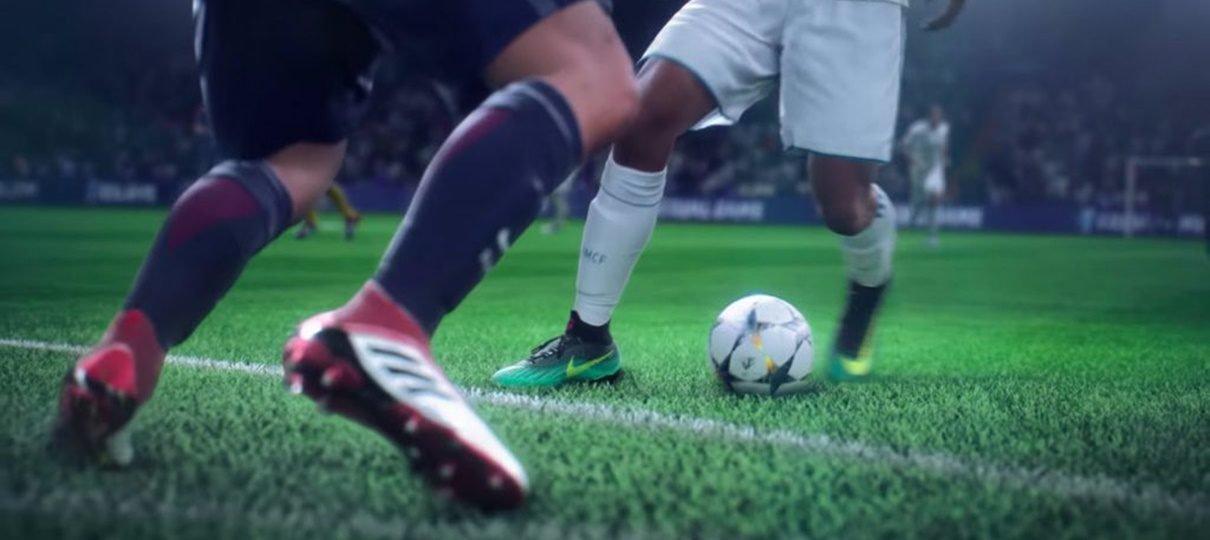 Electronic Arts revela data de lançamento do FIFA 20