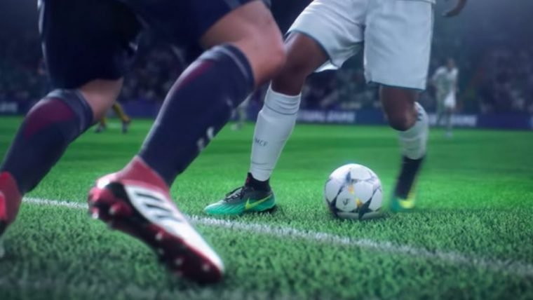 Electronic Arts revela data de lançamento do FIFA 20