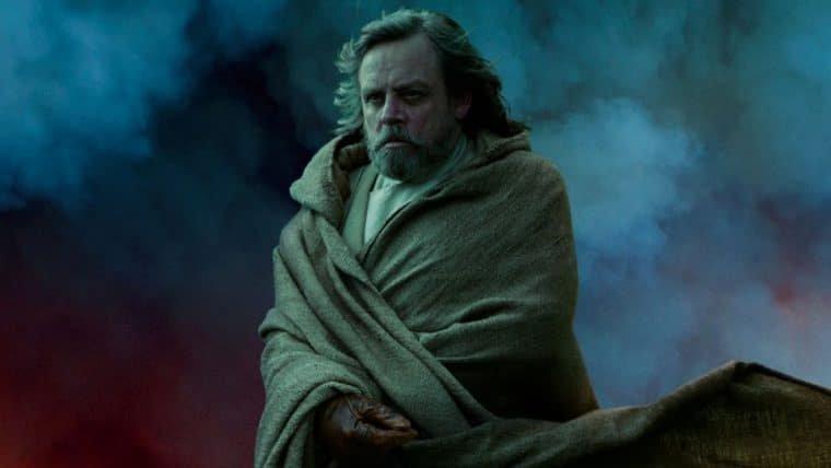 Star Wars: A Ascensão Skywalker foi editado durante as filmagens
