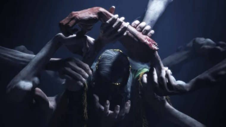 Elden Ring | Hidetaka Miyazaki dá detalhes sobre jogo em parceria com George R. R. Martin